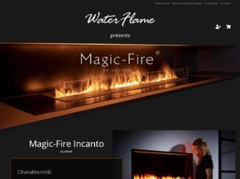 waterflame ist neu am Start